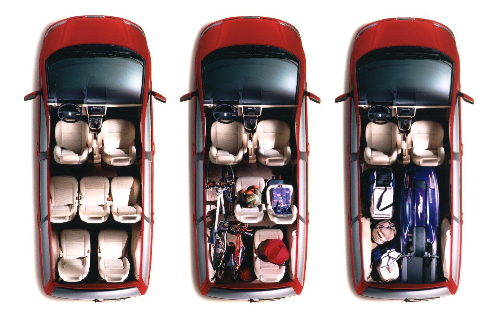 SEAT Alhambra V6 6C