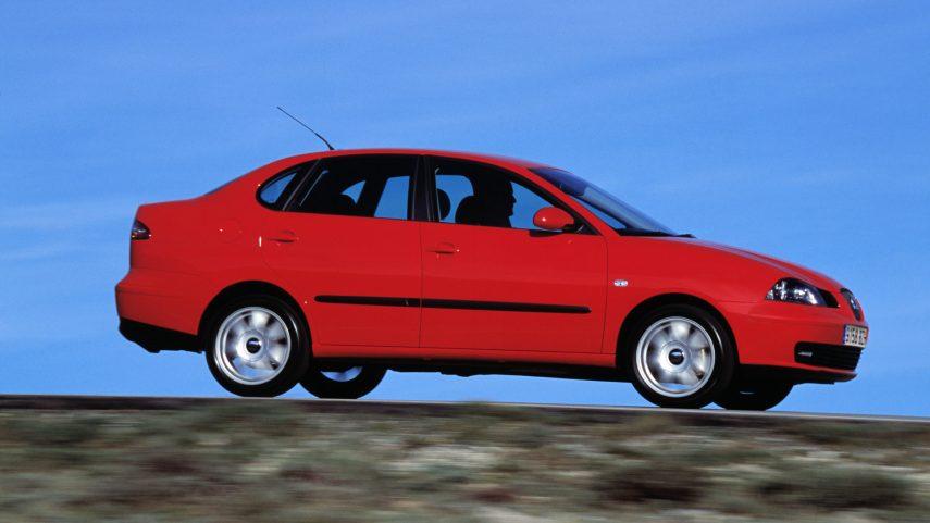 Coche del día: SEAT Córdoba 1.9 TDI 130 CV Sport (6L)