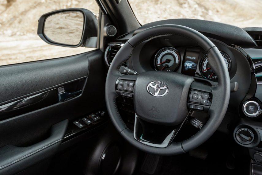 Toyota llama a revisión a 3,4 millones de vehículos por problemas con el airbag