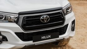 Toyota Hilux Legend Black (23)