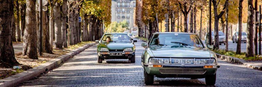 100 años de historia de Citroën (IV)