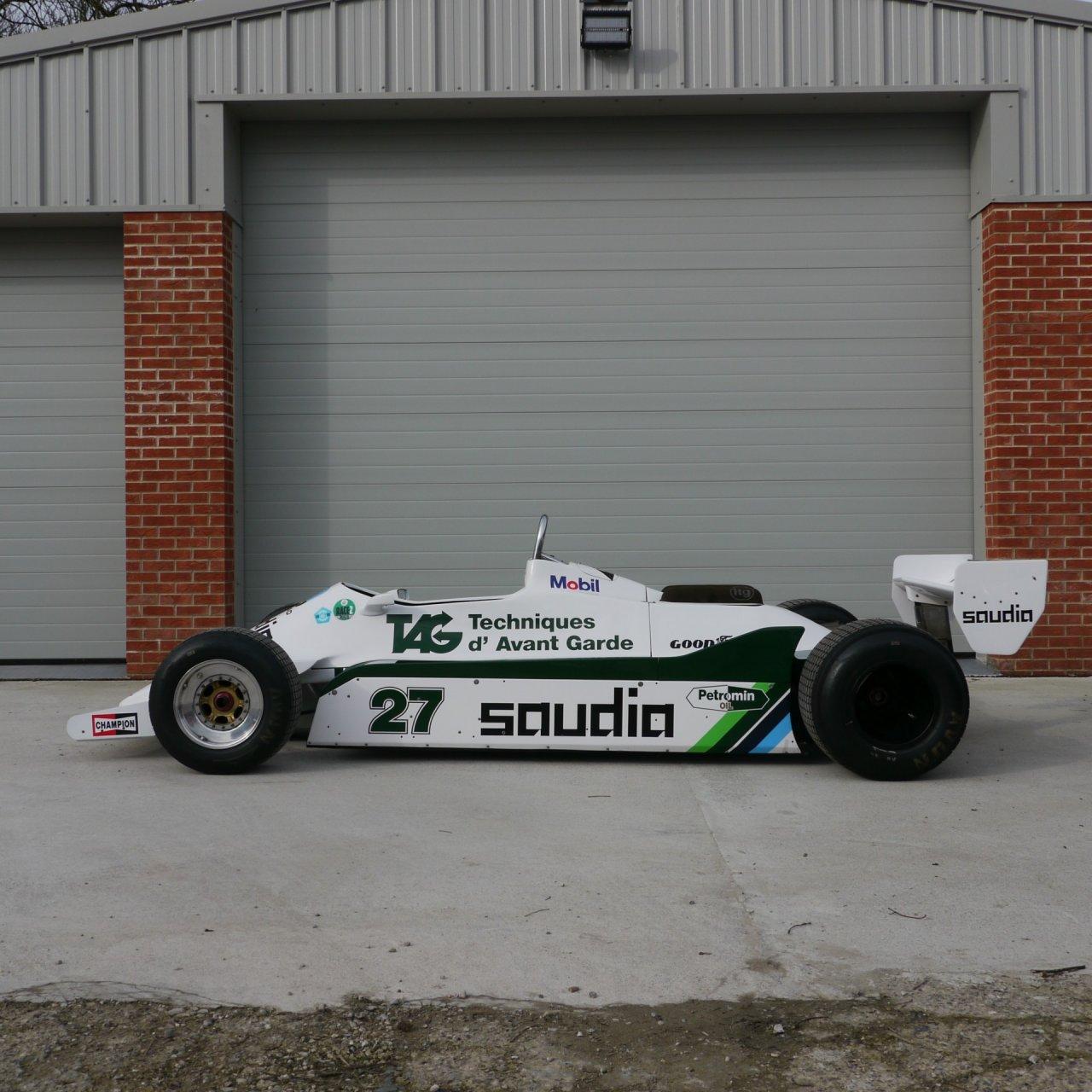 1981 Williams FW07 (10)