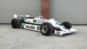 1981 Williams FW07 (3)