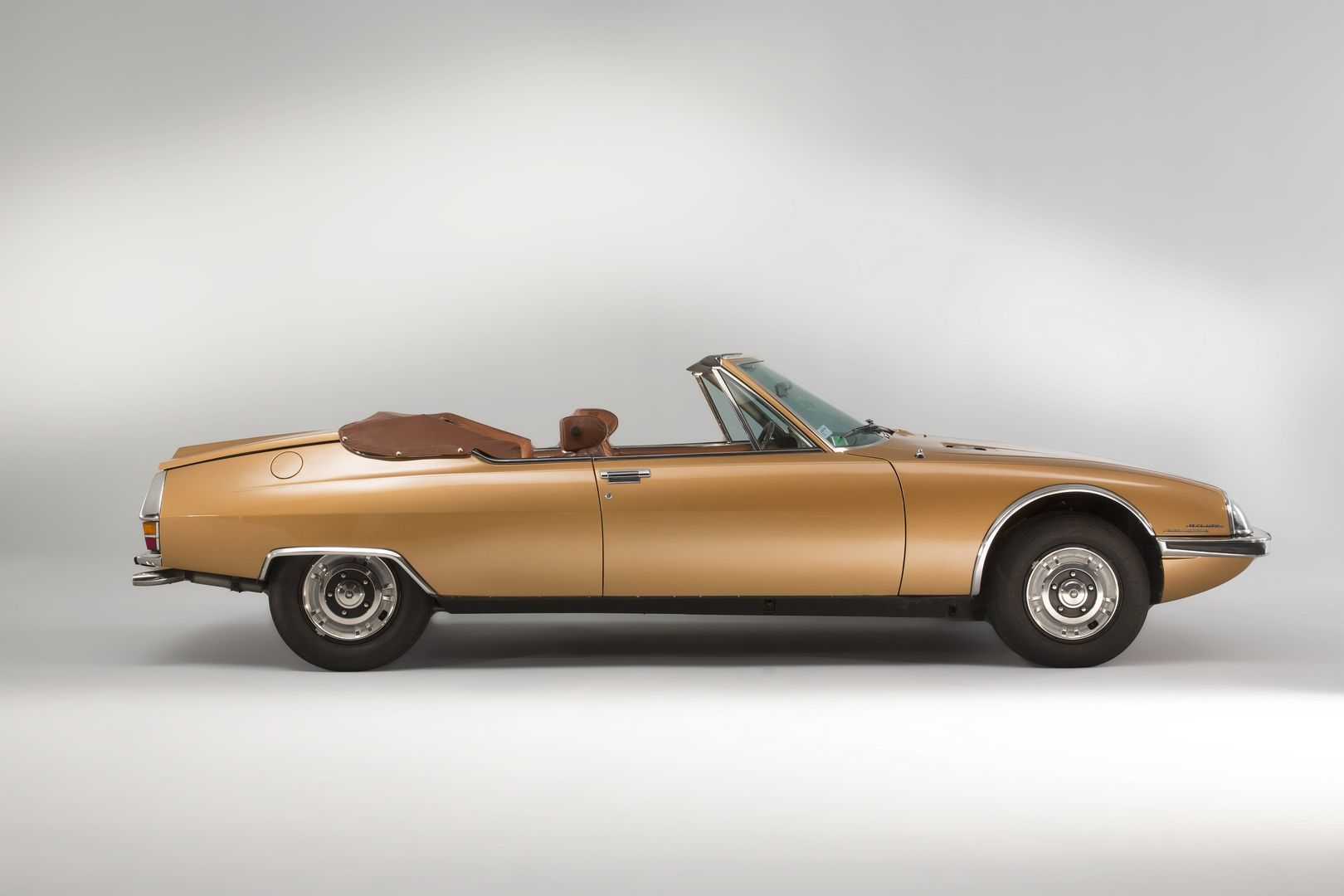 Citroen sm mylord by chapron
