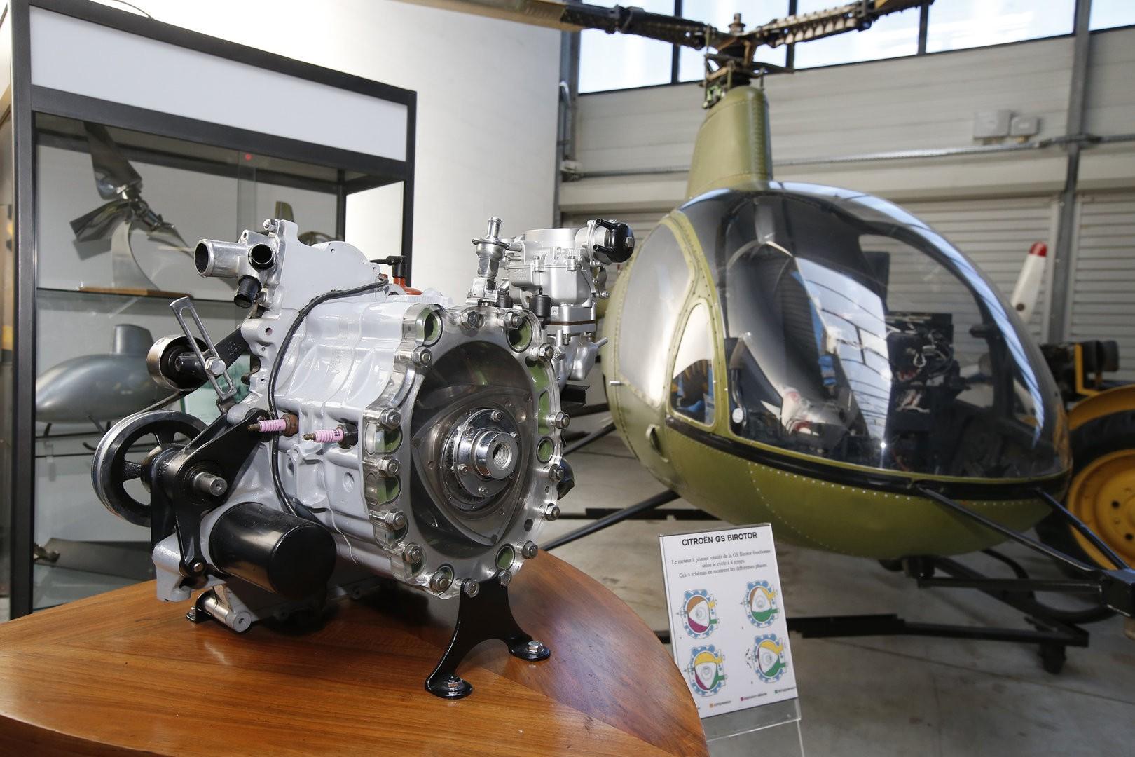 Birrotor helicoptero
