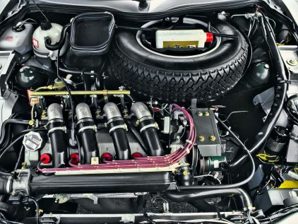 citroen cx 25 gti turbo