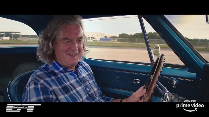 Chevrolet Corvette, el coche de los hombres que pisaron la luna