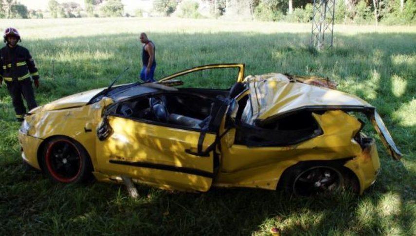 El accidente de Galisancho, con cuatro fallecidos, fue totalmente evitable