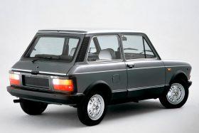 Autobianchi A112 Elite