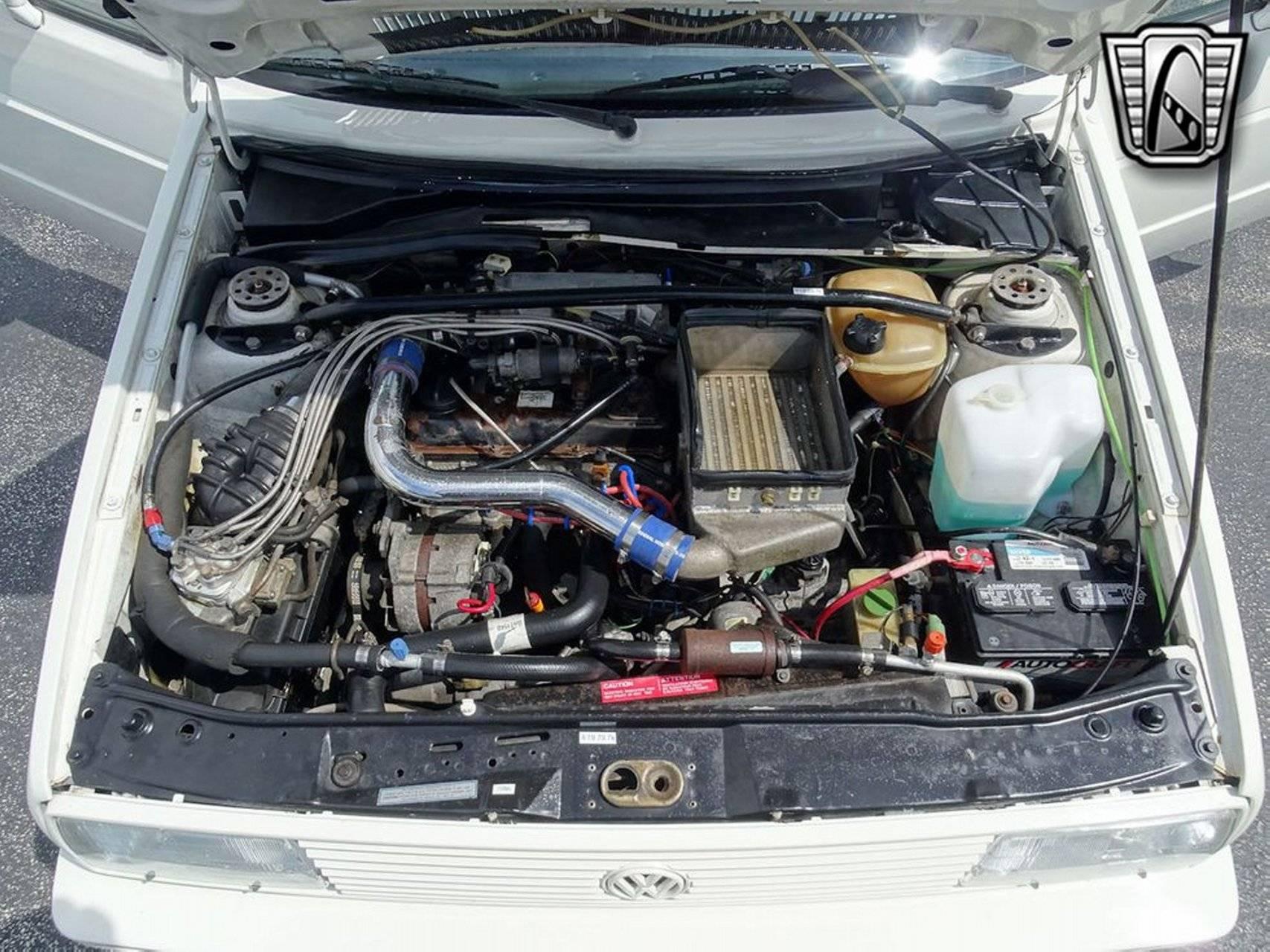 Callaway Volkswagen Golf GTI (21)