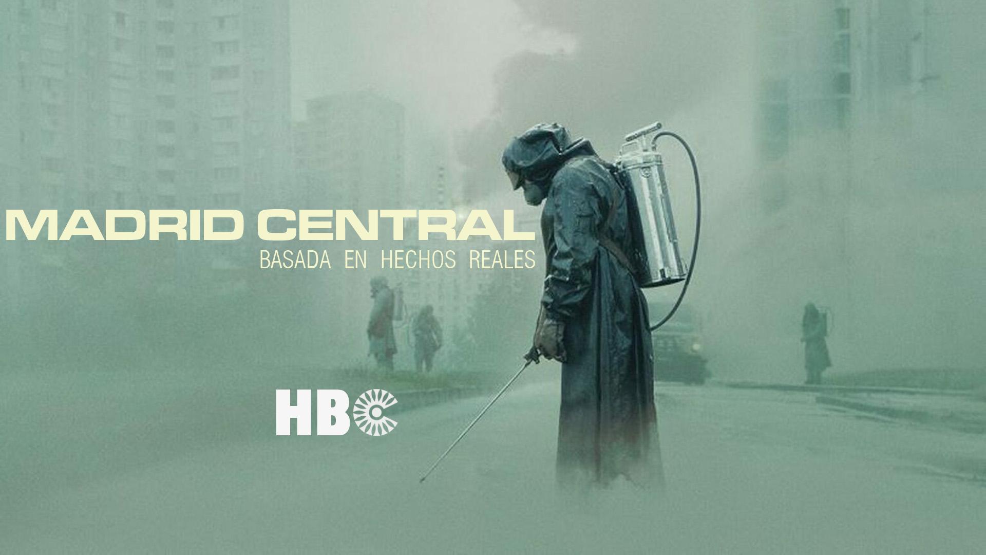 HBO confirma la miniserie sobre Madrid Central