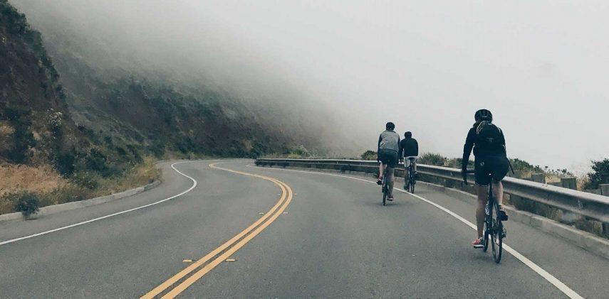 La DGT velará por conseguir una afable convivencia entre los ciclistas y el resto de vehículos