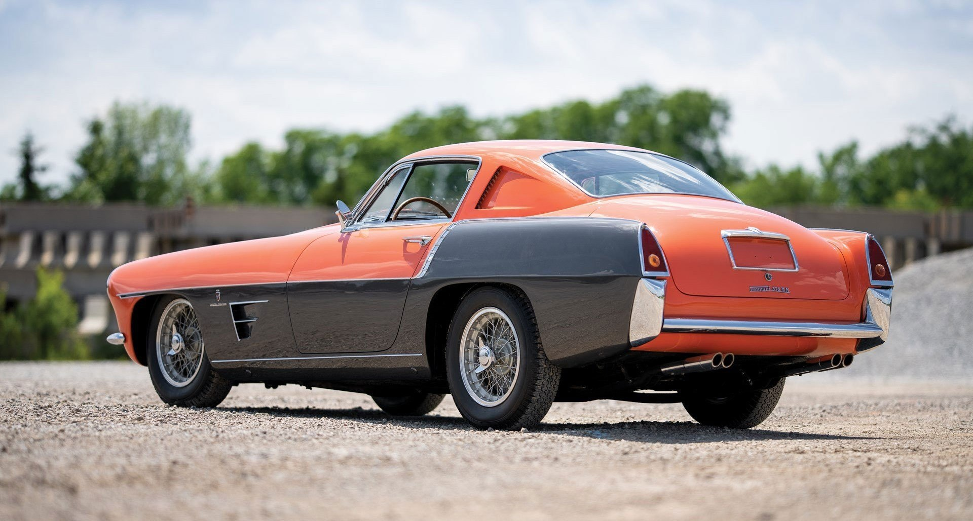Ferrari 375 MM Coupe Speciale by Ghia (5)