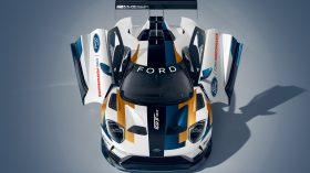 Ford GT MK II Estudio (7)