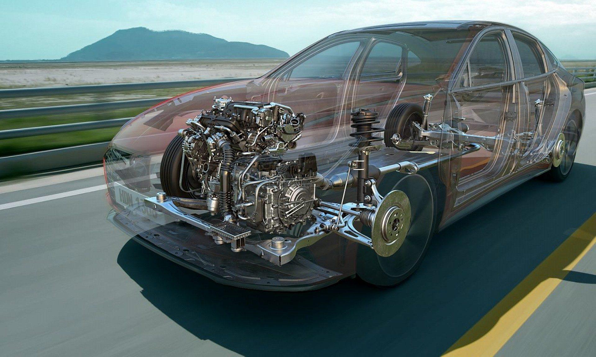 El sistema CVVD de Hyundai promete mejores motores de gasolina