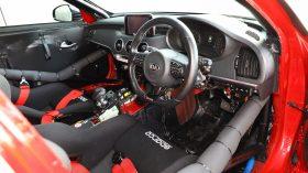 KIA Stinger GT 420 Interior (1)