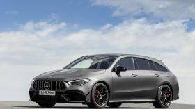 Mercedes AMG CLA 45 Shooting Brake (15)