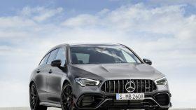 Mercedes AMG CLA 45 Shooting Brake (16)
