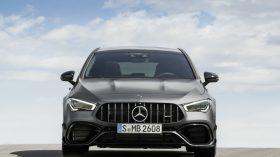 Mercedes AMG CLA 45 Shooting Brake (17)