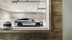 Mercedes AMG CLA 45 Shooting Brake (30)