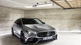Mercedes AMG CLA 45 Shooting Brake (32)