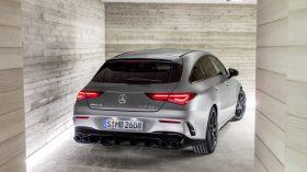 Mercedes AMG CLA 45 Shooting Brake (33)