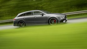 Mercedes AMG CLA 45 Shooting Brake (9)
