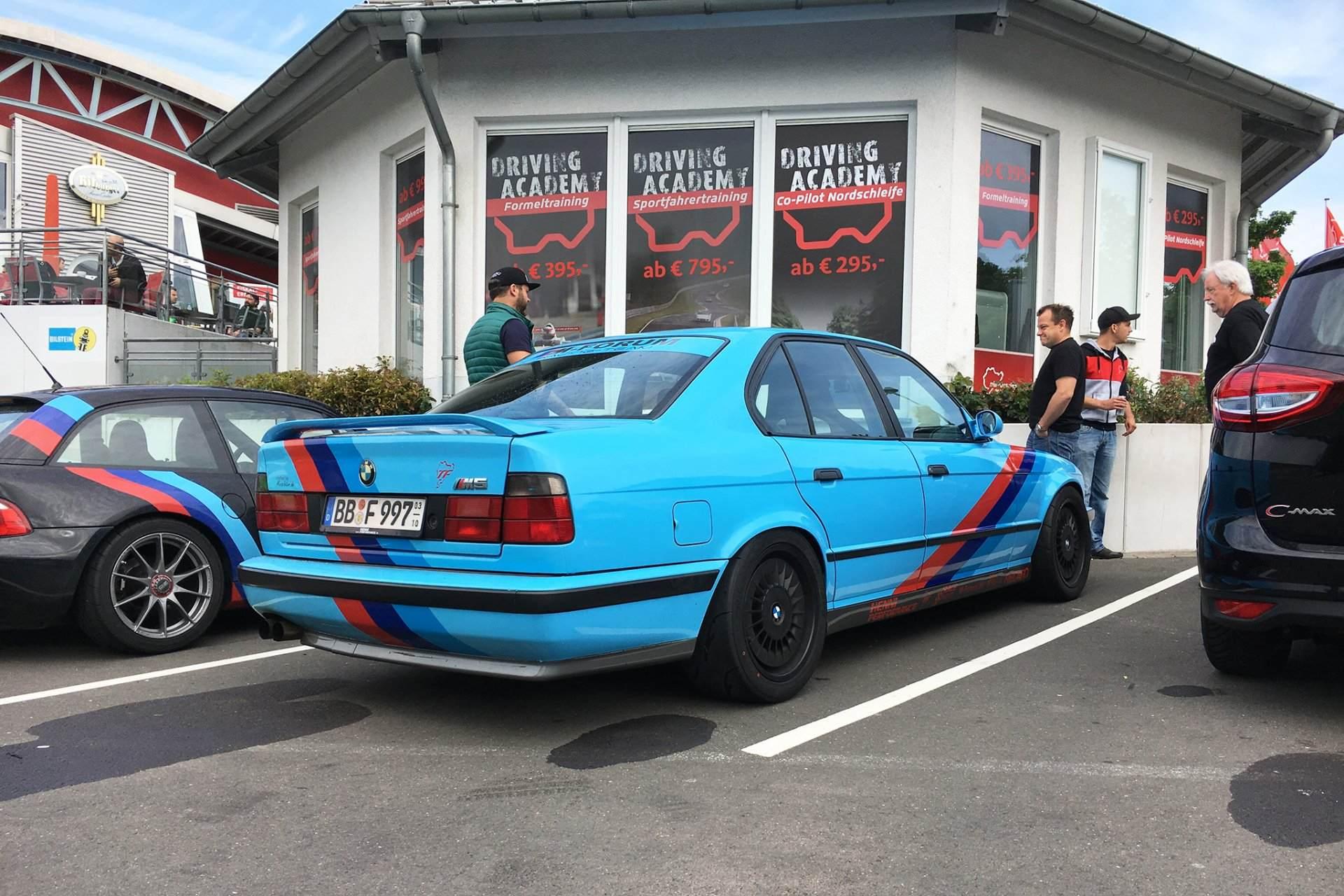 Nurburgring 14
