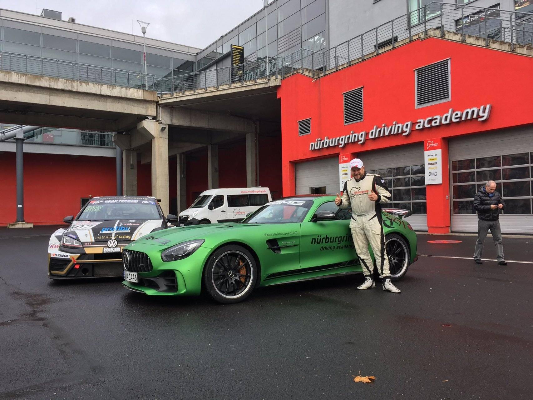 Nurburgring 15