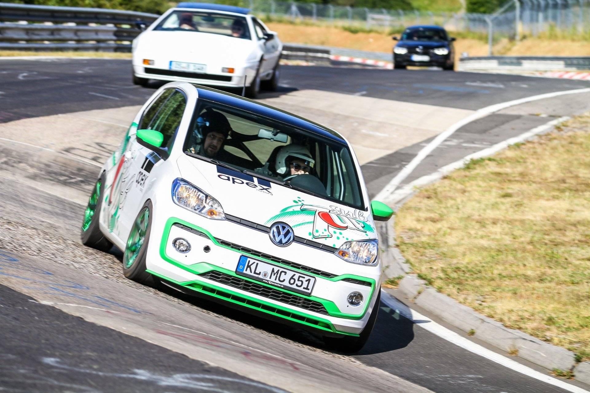 Nurburgring 16