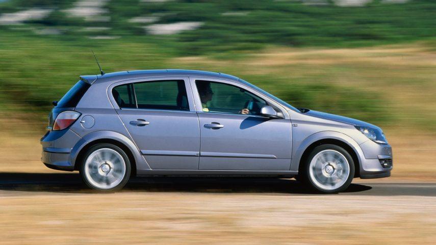 Coche del día: Opel Astra 1.7 CDTI 5P (H)