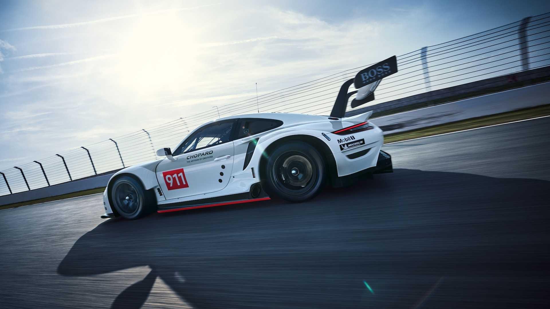 Porsche 911 RSR 2019 (10)