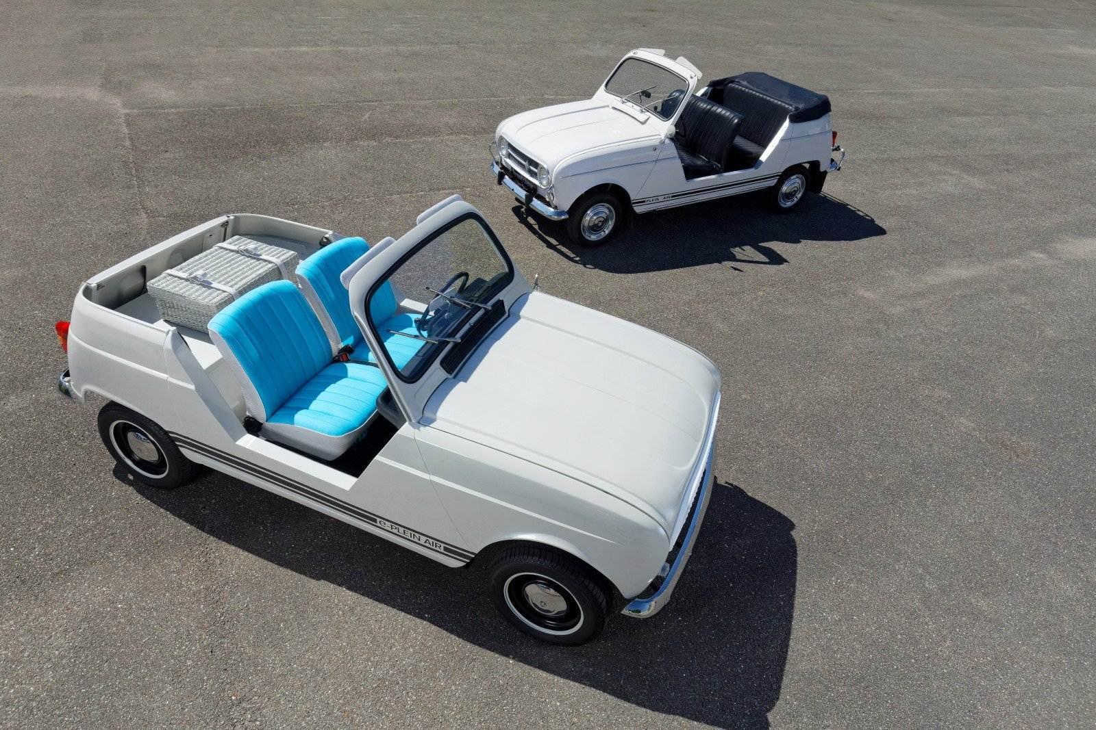 Renault e plain air 2