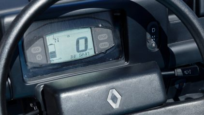 Renault e plain air 5