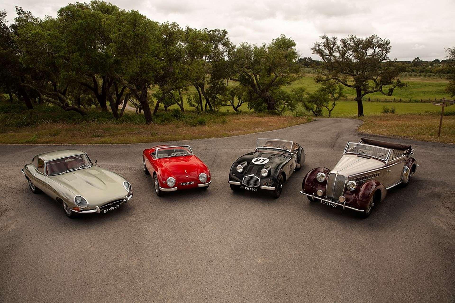 RM Sotheby's sacará a subasta la colección Sáragga