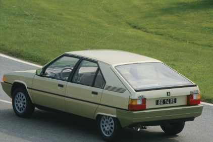 Citroën BX 1.4 RE