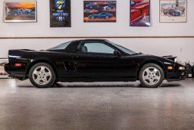 1991 Acura NSX (3)