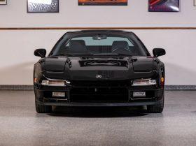 1991 Acura NSX (5)
