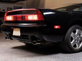 1991 Acura NSX (8)