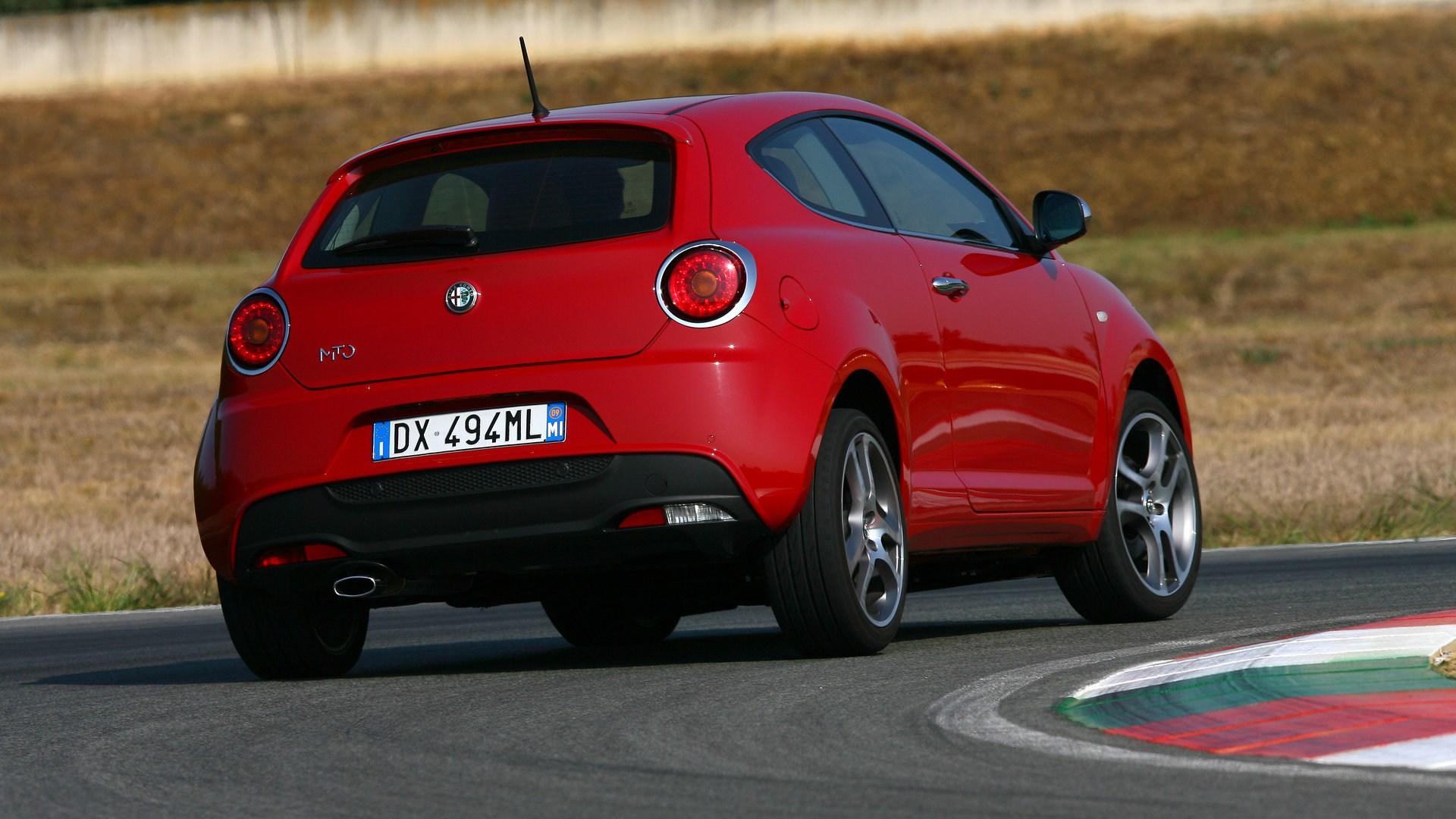Alfa Romeo MiTo TB MultiAir 2