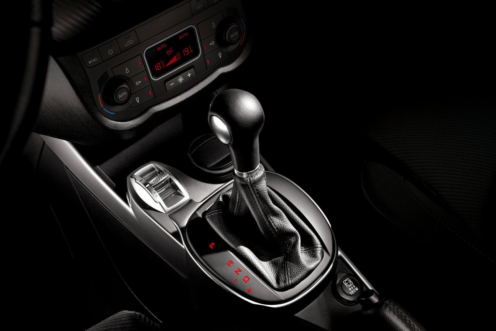 Alfa Romeo MiTo TB MultiAir TCT