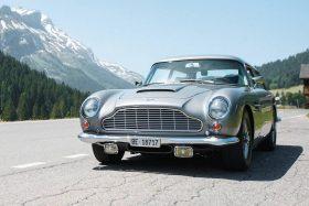 Aston Martin DB5 Shooting Brake (1)
