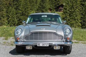 Aston Martin DB5 Shooting Brake (15)