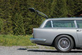 Aston Martin DB5 Shooting Brake (28)