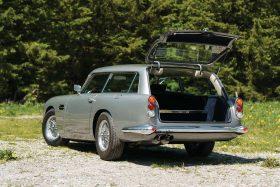 Aston Martin DB5 Shooting Brake (31)