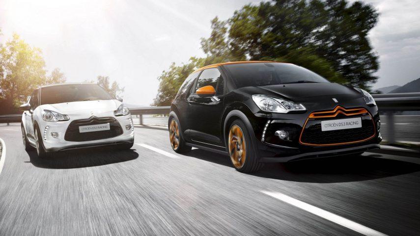 Coche del día: Citroën DS3 Racing