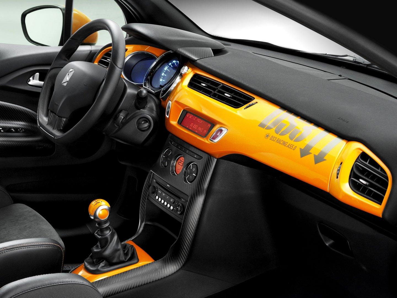 Citroen DS3 Racing 5