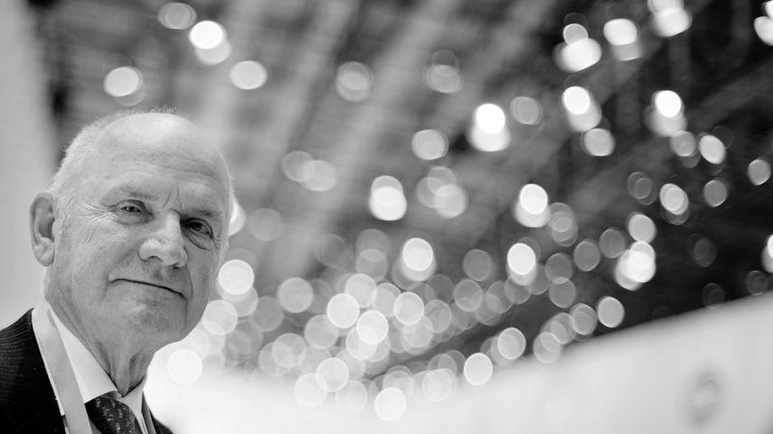 Ferdinand Piëch ha fallecido a los 82 años, repasamos su vida