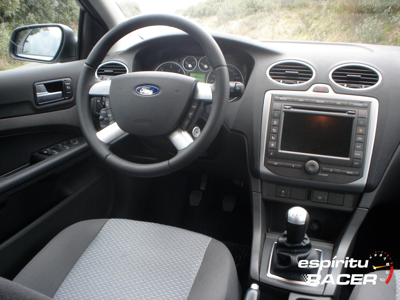 Ford Focus TDCi 90 Mk2 4