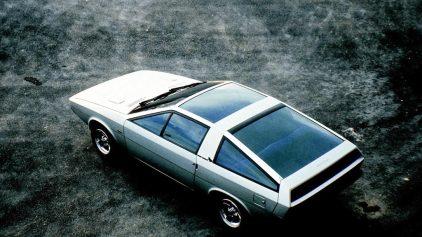 hyundai pony coupe concept 4